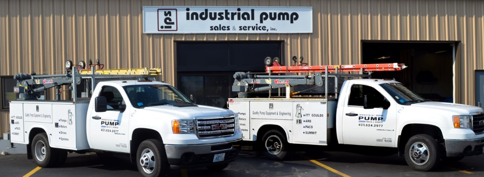 Industrial Pump Sales and Service MA NH RI CT